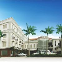 Khách sạn Đồng Nai, hotel in Bien Hoa