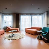K52 luxury 4BDRM 4BTHRM apartment