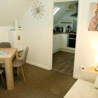 Uttoxeter Apartments, hotel in Uttoxeter