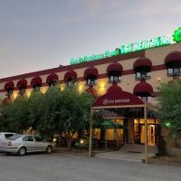 Boutique Hotel VSK Kentavar, hotel in Dryanovo