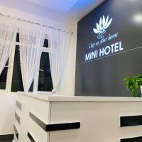 Hotel Mini, hotel in Phú Thọ