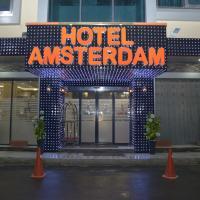 HOTEL AMSTERDAM, hotel near Houari Boumediene Airport - ALG, Rouiba