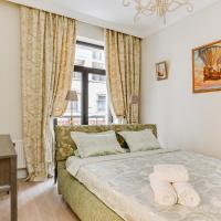 SMART HOST Premium Apt 5 min from Red Square