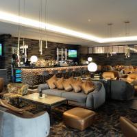 Hotel Restaurant Van Der Valk Nivelles-Sud, hotel in Nivelles