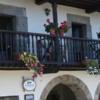 Posada La Colodra, hotel in Los Tojos