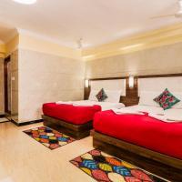 Hotel SSK Grand Kanchipuram, hotel in Kanchipuram