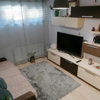Modern and comfy 2-room apartment, hotel near Iași International Airport - IAS, Iaşi