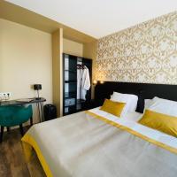 Brame de Sologne, hotel in Muides-sur-Loire