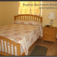 세인트조지스에 위치한 호텔 Roydons Apartments