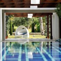 Sofitel Essaouira Mogador Golf & Spa, hôtel à Essaouira