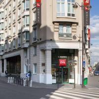 ibis Paris Gare du Nord Château Landon 10ème, hotel in Parijs