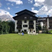 Cortina Olympic Suite