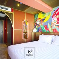 4 Monkeys Hotel