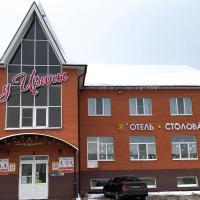 Мотель у Ирины, отель в городе Совхозный