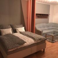 Apartman QUATTRO, Hotel in Sokolov