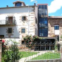 Albergue Las Indianas, hotel en Villar
