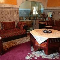 Nice Holiday Traditional Apartment Marrakech