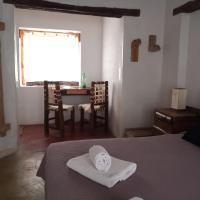 Hosteria La Pushka, hotel in Purmamarca