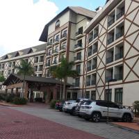 Apart Hotel Pedra Azul