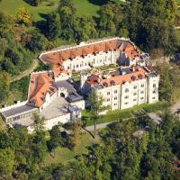 Hotel Štekl, hotel in Hluboká nad Vltavou