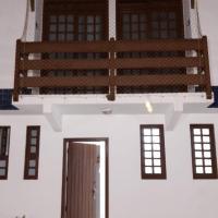 Village Brisamar