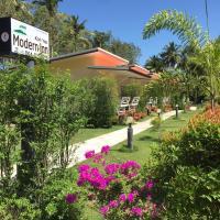 Koh Yao Modern Inn
