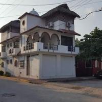 Posada la casa del abuelo, hotel near Huatulco International Airport - HUX, Santa Maria Huatulco