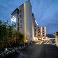 Centro Hotel, hotel in Chilgok