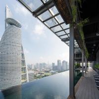 Komune Living, hotel in Kuala Lumpur