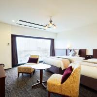 Hotel Sonia Otaru, hotel in Otaru