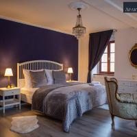 ApartOne Altstadt-Hotel, hotel in Bautzen
