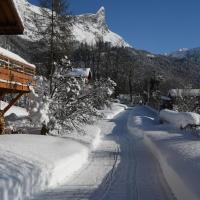Face Mont-Blanc