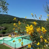 Residence Il Monastero, hotel a Pomarance
