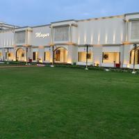 Mayur Hotel & Resort