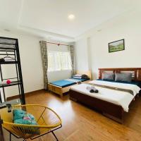 Wonder House Hostel Măng Đen, khách sạn ở Kon Tum