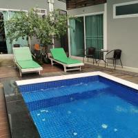 Pamoni, hotelli Chaweng Beachillä