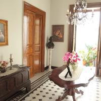 Palazzo al Carmine Dimora Storica, hotell i Castelvetrano Selinunte