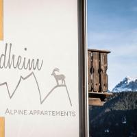 Waldheim Appartements, отель в Брессаноне