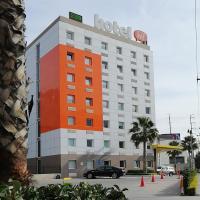 Hotel Hi! Santa Catarina