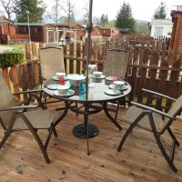 THE MONARCH LODGE ,Aviemore Holiday Park