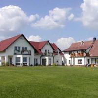 Penzion Benešov, hotel in Broumov
