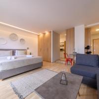 MAGNOLIA City Suite