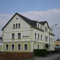 Pension Haufe, Hotel in Ohorn