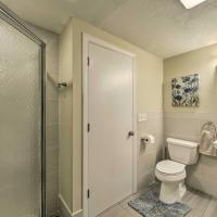 Osterville Home - 2 half Miles to Craigville Beach!, hotel in Osterville