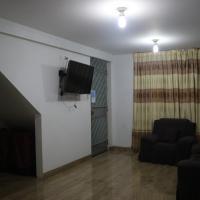Wasi Airport Apartment