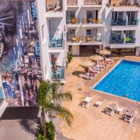 A Maos Hotel Apartments