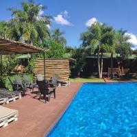 Posada 21 Oranges, hotel en Puerto Iguazú