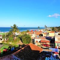 Casa El Ancla, Art and Nature near to the Beach LA HABANA, hotel in Guanabo
