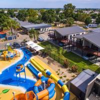 All Seasons Mildura Holiday Park, hotel in Mildura