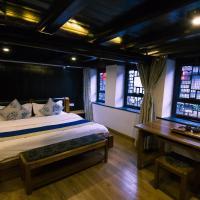 一方砚·旅拍体验民宿, отель в городе Фэнхуан